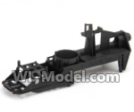 MJX-F49-parts-38 Main body frame