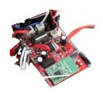 WL-V913-helicopter-42 Circuit board,Receiver board